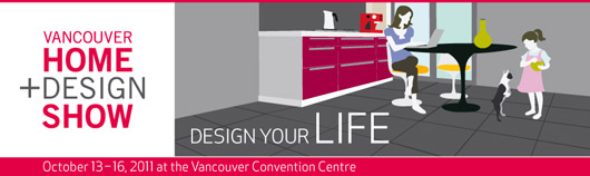 vancouver home design show oct 13 16 ticket giveaway vancouver home design show