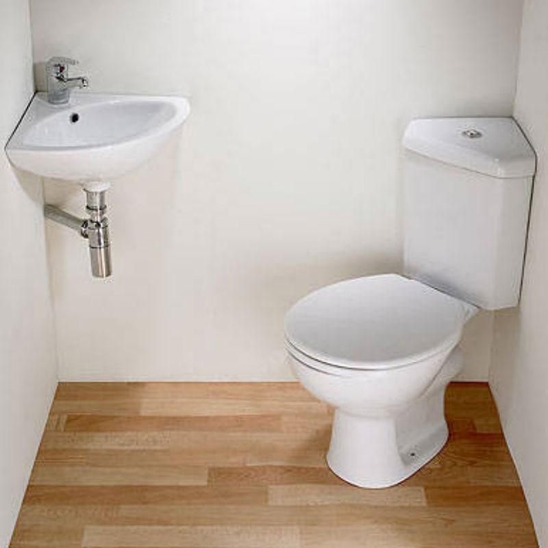 Corner Toilet Canada : Corner Toilet Photos HGTV Canada