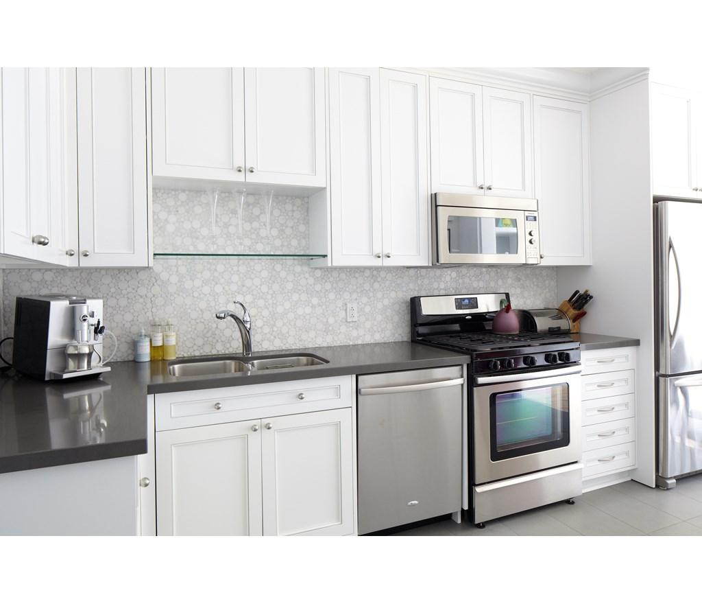 Kitchen Ideas Design Cabinets Islands Backsplashes Hgtv Tile Backsplash Pict