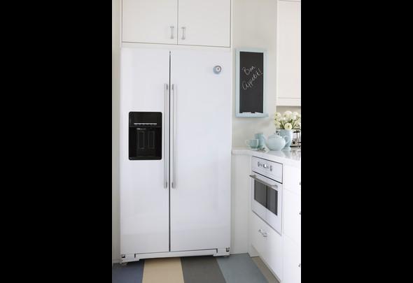 Modern White Appliances Modern White Appliances  Buzzle.ca