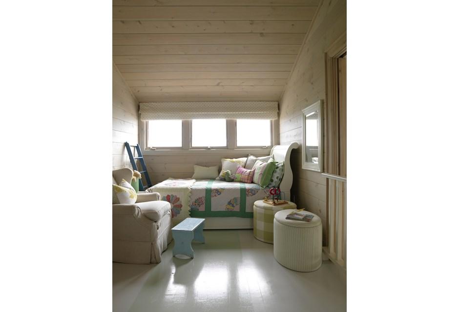 Repair Bedroom In A Loft Style : Bedroom Loft  Photos  HGTV Canada