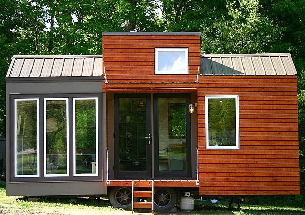 A Tiny House for Tall People Photos HGTV Canada