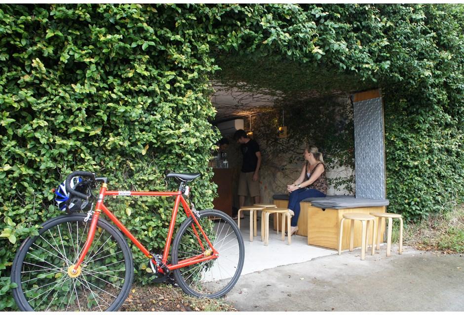 Milton Australia  City new picture : Bunker Coffee Shop, Milton, Australia | Photos | HGTV Canada