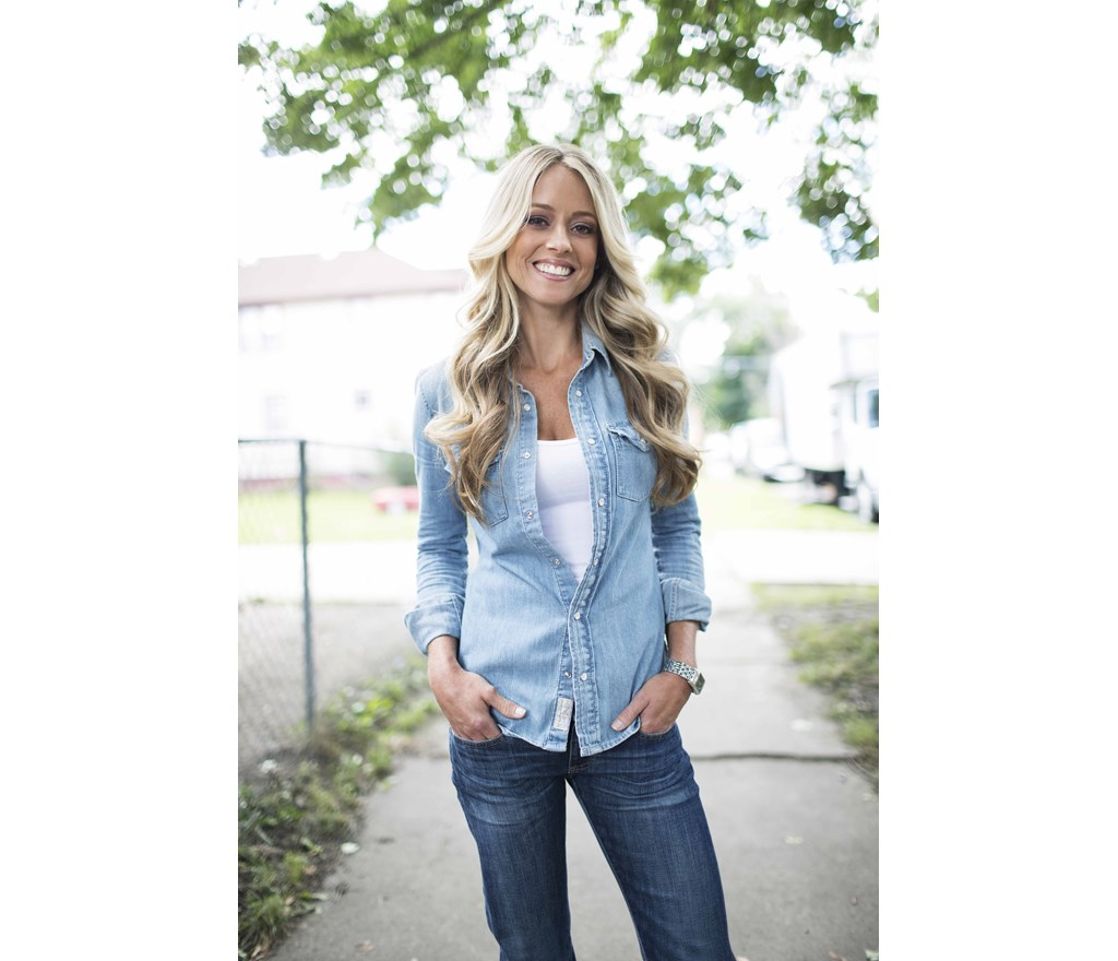 Read Online Hgtv Rehab Addict Host Nicole Curtis 209251