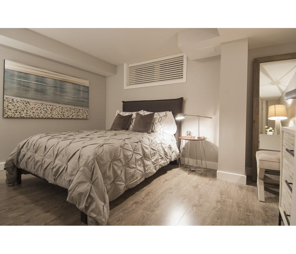 serene bedroom makeover photos hgtv canada