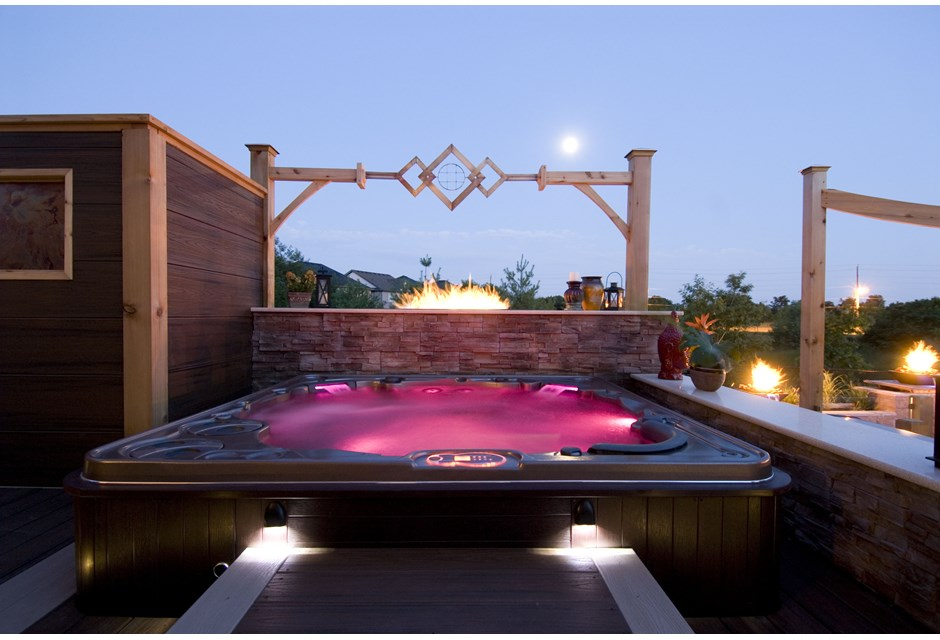 Poconos Hotel With Champagne Tub Romantic Hot Tub Ideas