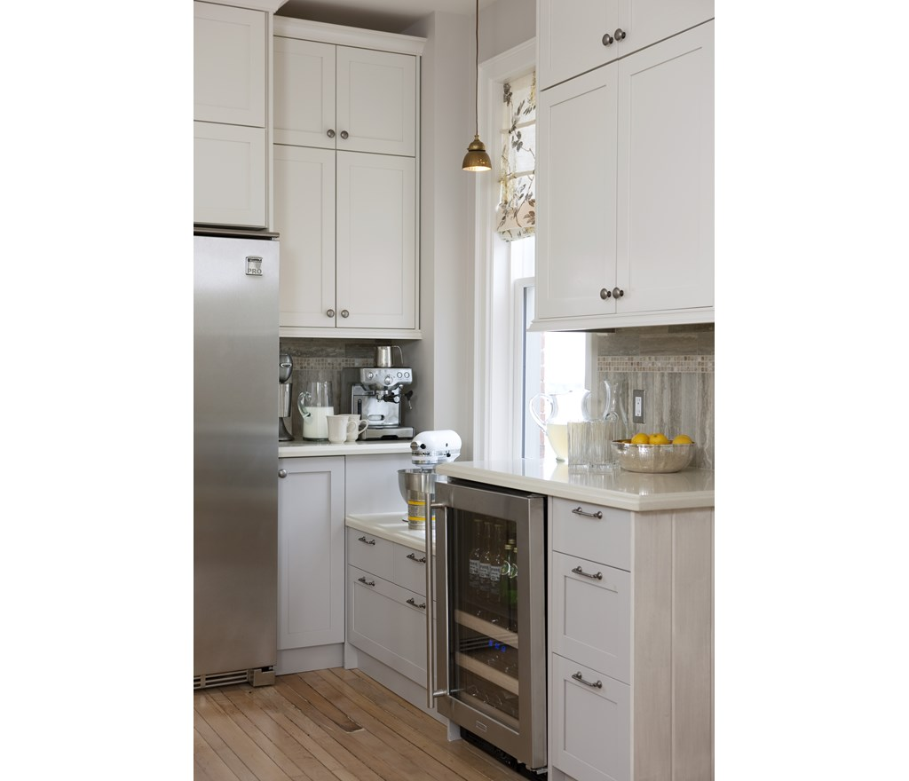 Optimal Kitchen Lighting