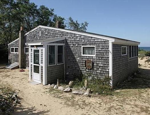 Cape Cod Beach House Photos HGTV Canada