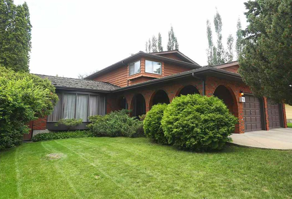 Edmonton (AB) Canada  city photos gallery : Edmonton, AB $750,000 | Photos | HGTV Canada
