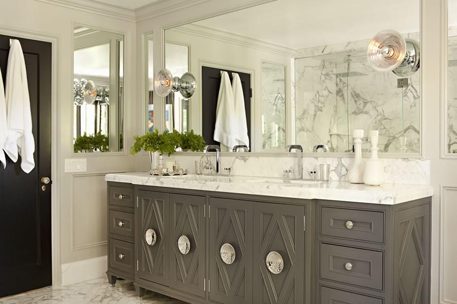 Jeff lewis 39 gramercy home photos hgtv canada for Jeff lewis bathroom design ideas