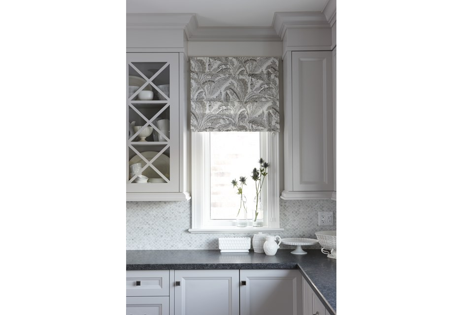 Kitchen Window Treatments Photos Hgtv Canada