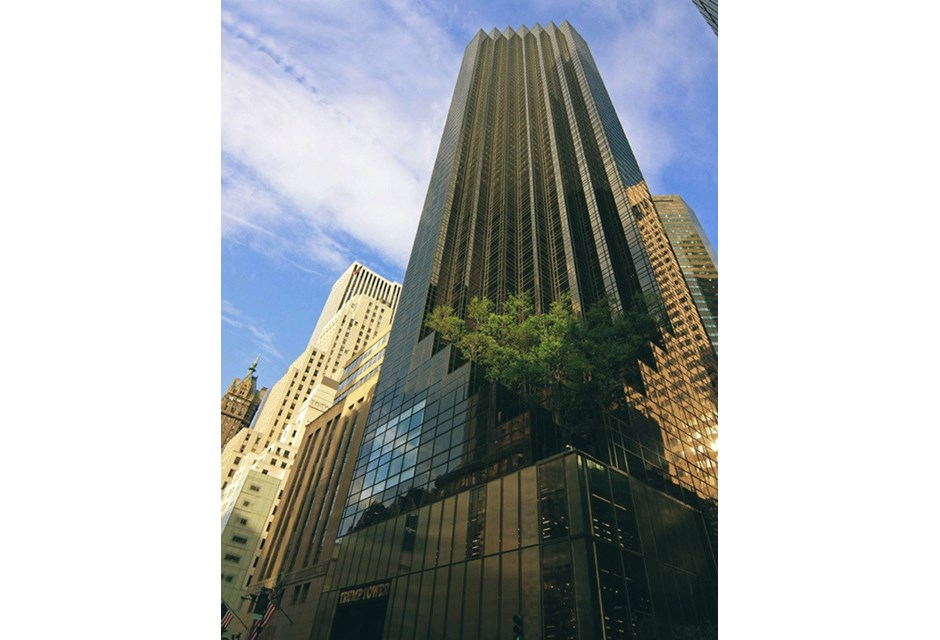 Images Trump Tower