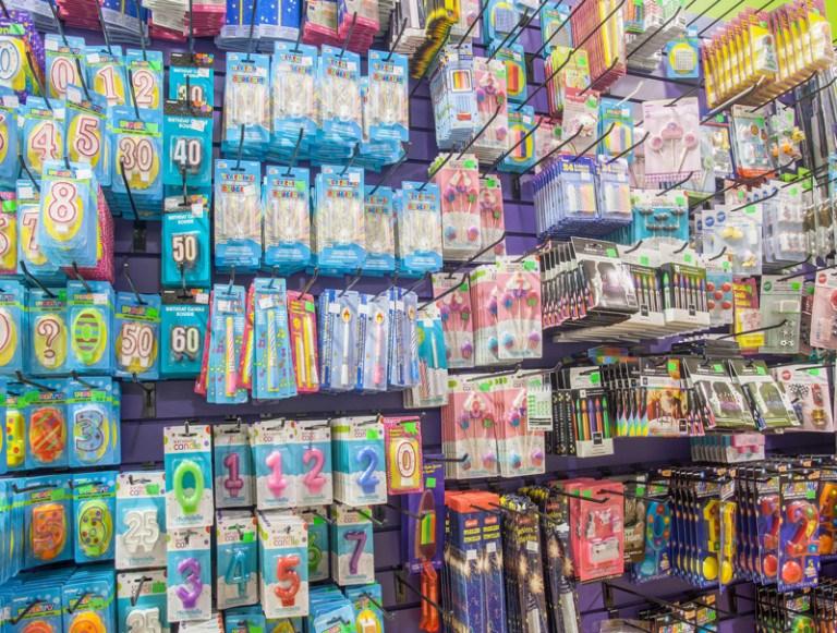 Stockpile Party Supplies  Photos  HGTV Canada