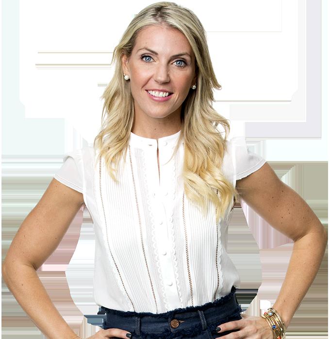 Sarah Baeumler Host Photos Full Episodes Videos