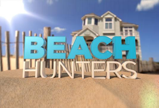 Beach Hunters | Watch Online - Full Episodes & Videos | HGTV.ca