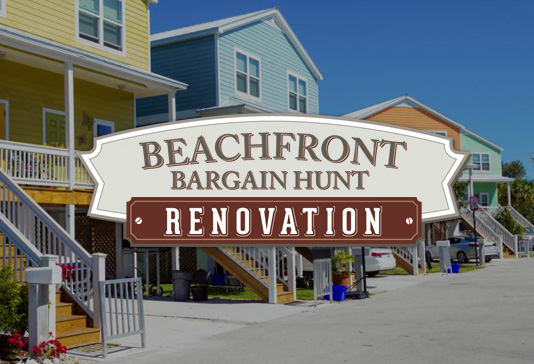 Watch Beachfront Bargain Hunt Episodes Online - TV Guide