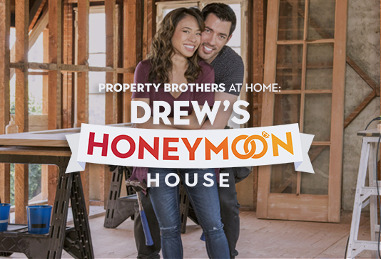 Property Brothers At Home Drew 39 S Honeymoon House