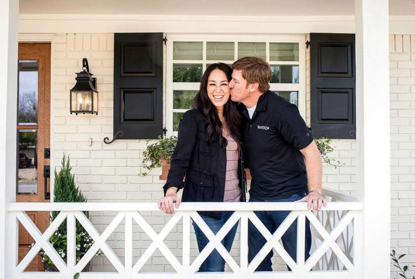 tune in - Hgtv Shows Fixer Upper