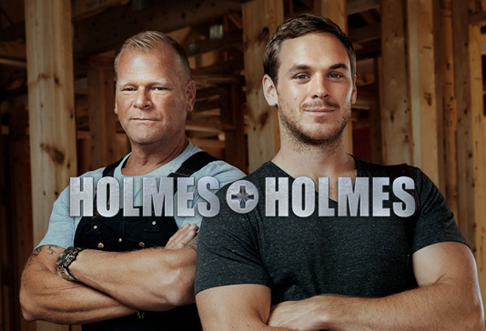 holmes and holmes