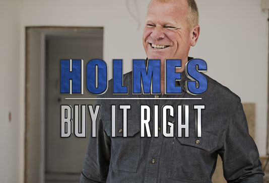Holmes Buy It Right