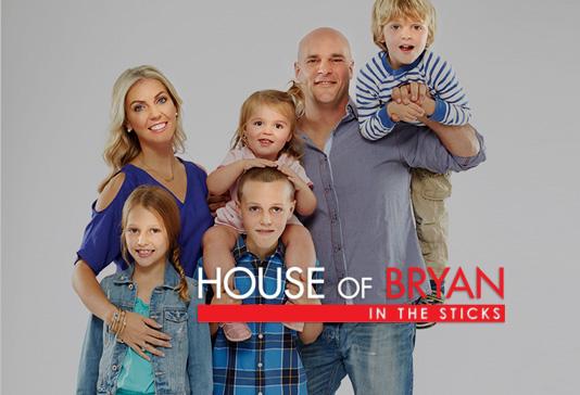 House of Bryan   Watch Online - Full Episodes & Videos   HGTV.ca