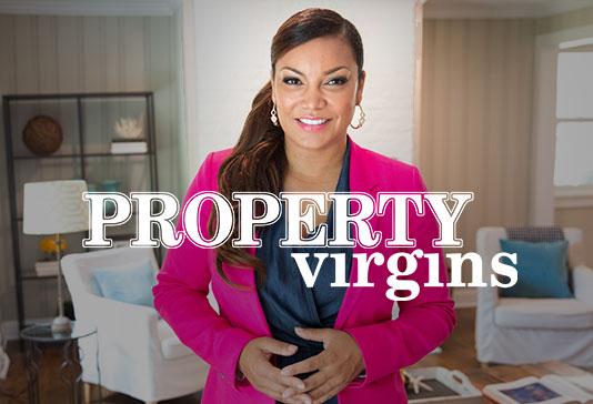 Sandra Rinomato Quits Property Virgins - Hooked on