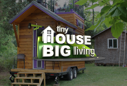 Watch Full Episodes Tiny House Big Living