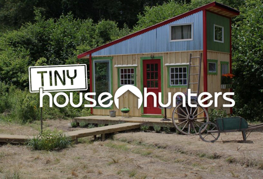 About Tiny House Hunters