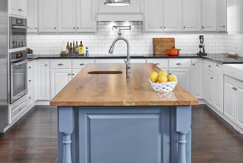 Renovation Ideas. Show Stopping Kitchen Islands