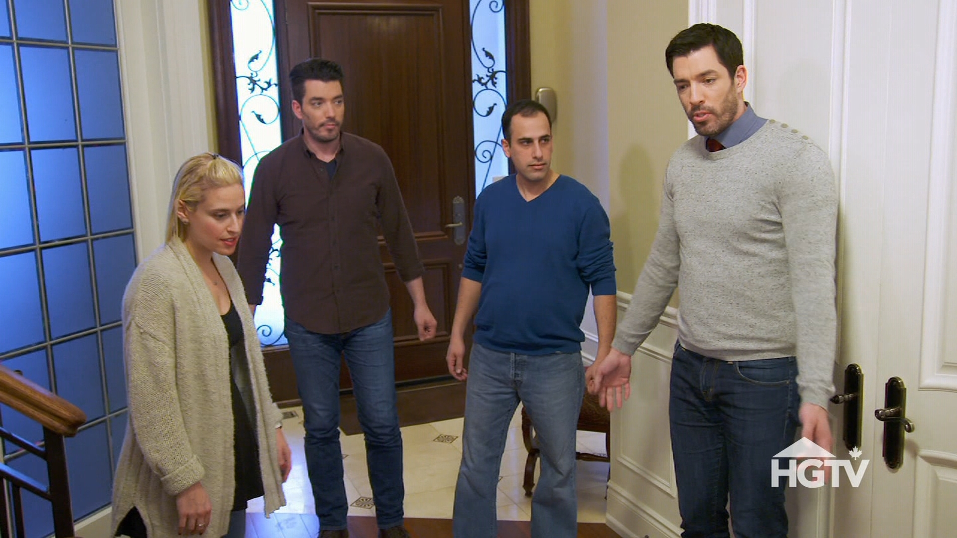 property brothers rave u0026 michelle - Where Are The Property Brothers