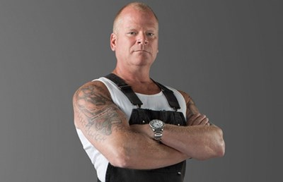 Ask Mike Holmes Monthly Home Maintenance