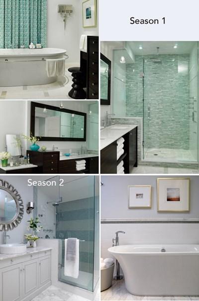 discuss sarah s house season 3 episode 2 main bedrooms