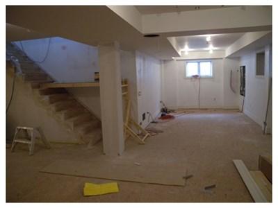 video tour visiting bryan baeumler s house part 2 basement of
