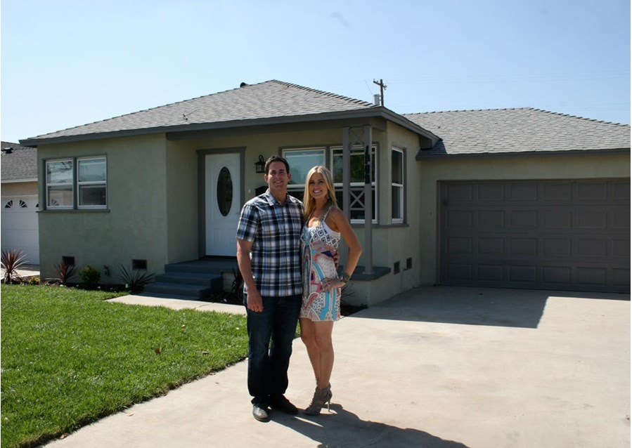 Helpful house flipping tips we 39 ve learned from 39 flip or flop 39 for Flip flop real estate