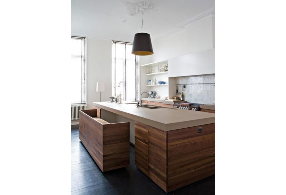show stopping kitchen islands