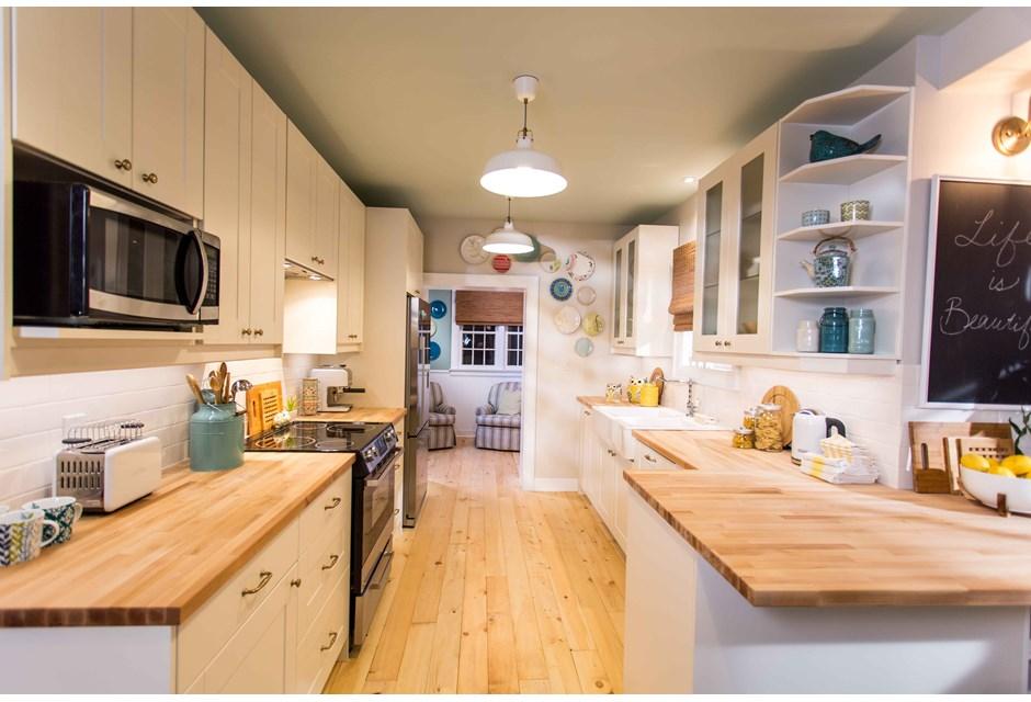 Pine Hardwood Floors