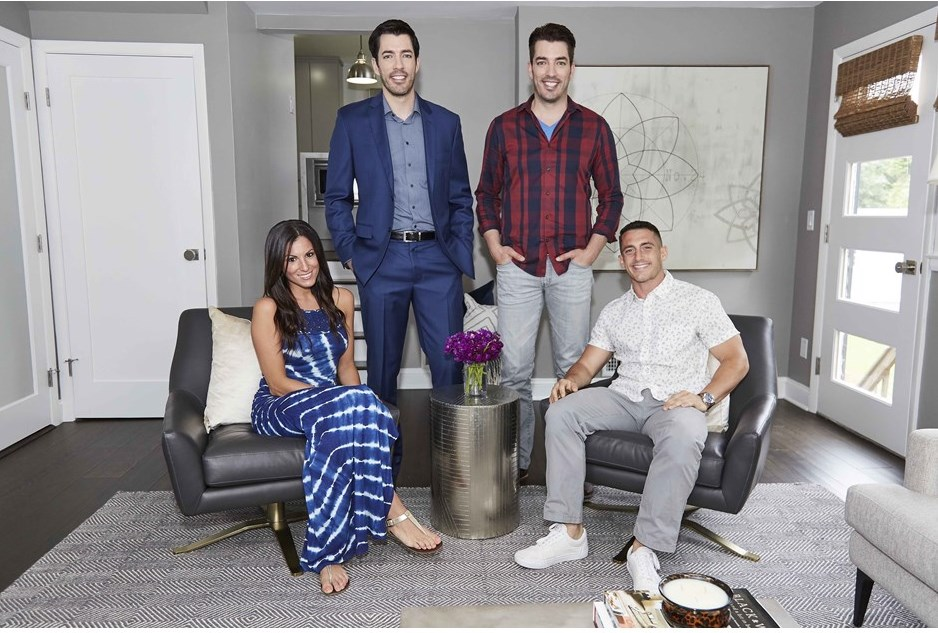 Property brothers buying and selling neil and jenna 39 s Who are the property brothers