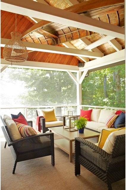 40 fresh cottage decorating ideas