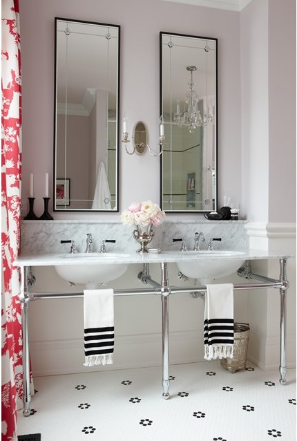 The Very Best Bathrooms By Sarah Richardson