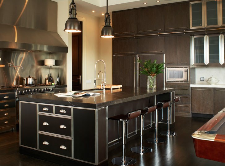Top 10 Designers Tips for Kitchens