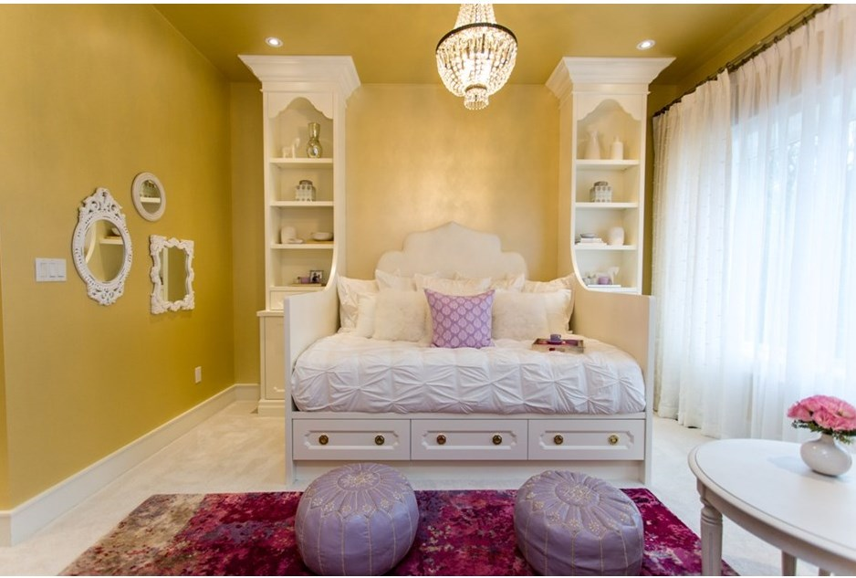 House of Bryan\' Home Tour Exclusive: The Bedrooms