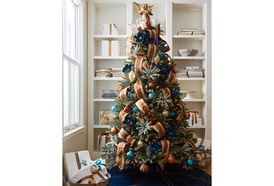 Timeless Christmas Tree Styles