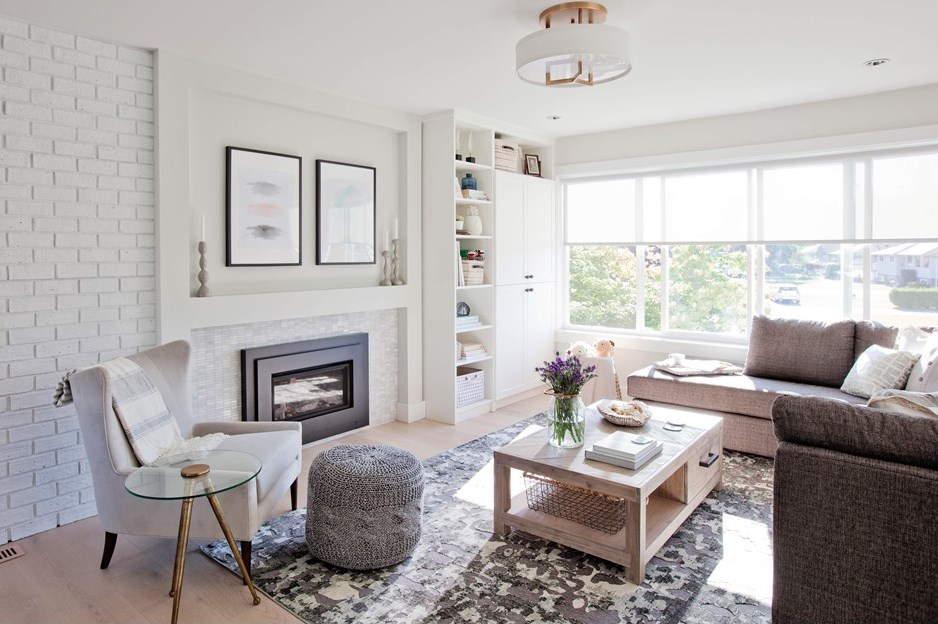 How Jillian Harris Adds Personality To A Small Space