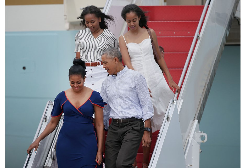 You Can Rent The Obamas 7 000 Square Foot Hawaiian Vacation Home