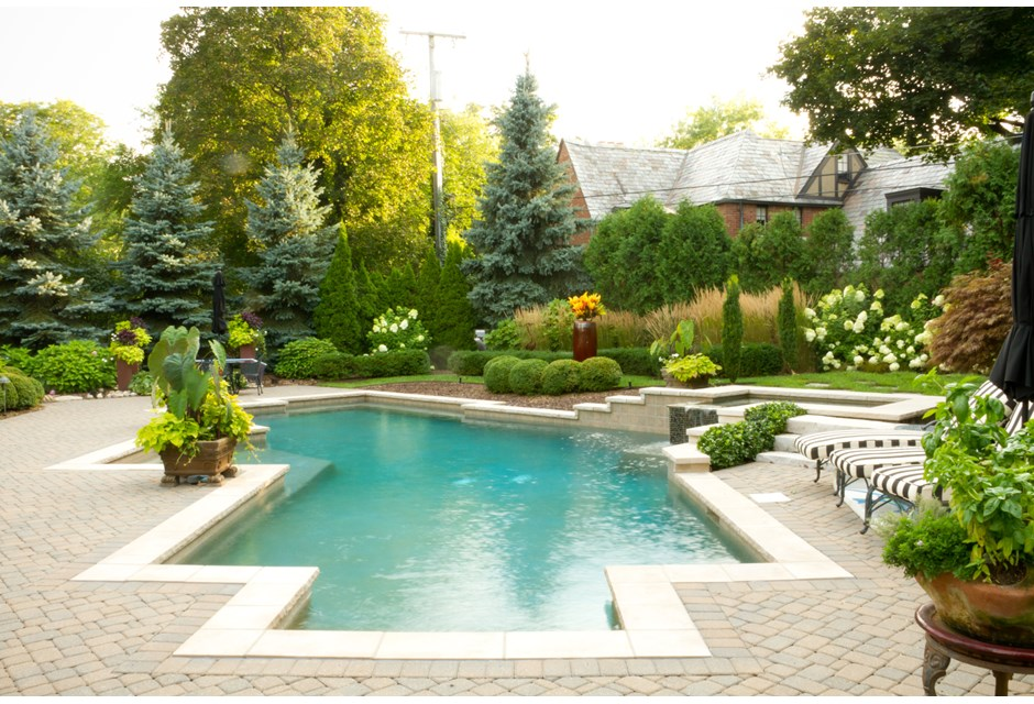 50 Beautiful Backyard Ideas