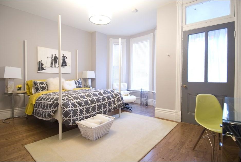 18 beautiful bedroom makeovers