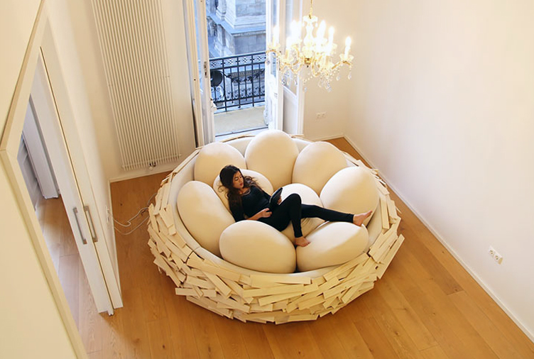 you won t believe these 16 bizarre beds actually exist