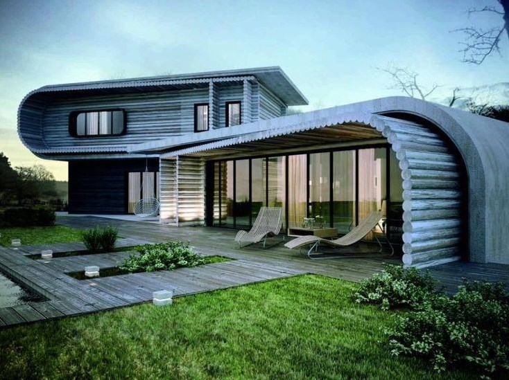 Trends in Exterior Cladding for Modern Homes