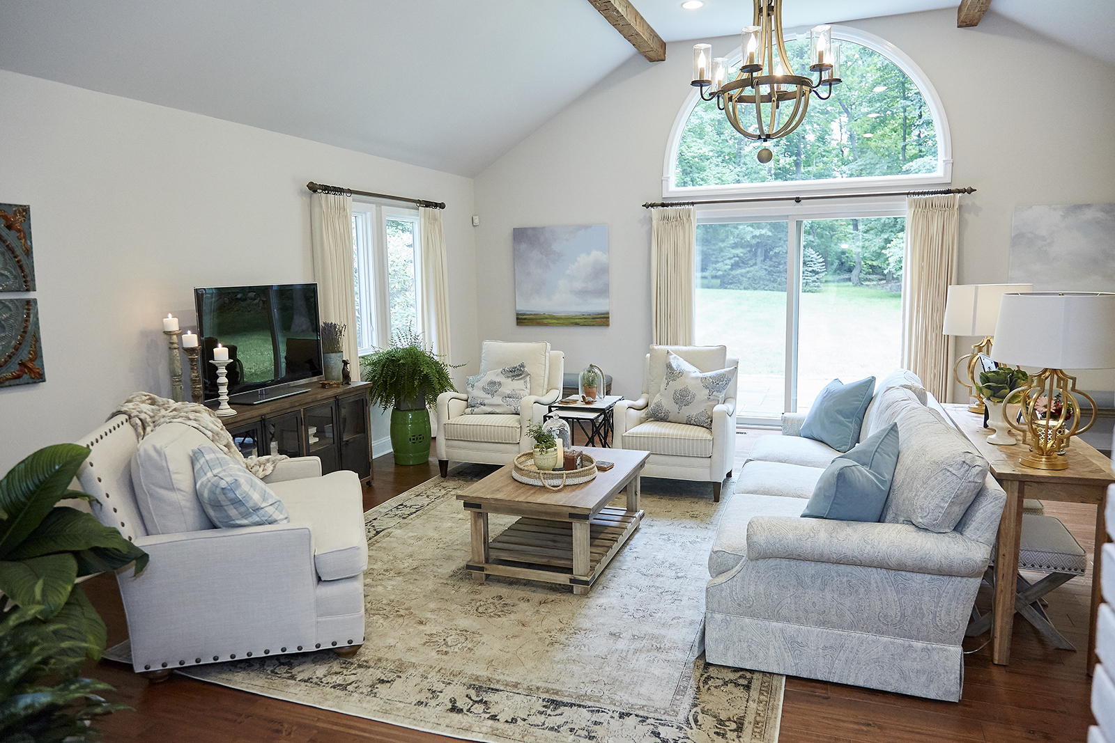 Property Brothers Living Room Designs Jonathan Scotts Finishing Touches For Creating The Perfect Family