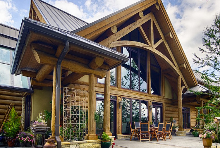 This 30m Alberta Ranch Is One Of Canada S Most Expensive